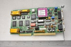 Datum Bancomm Bc620at Pc Time And Frequency Processor