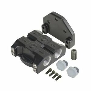 Derale Performance Remote Filter Mount 35729