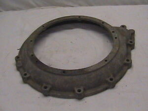 Offenhauser Buick Nailhead Engine Adapter Flathead Ford Transmission Adapt 0309