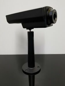Axis Q1910 13mm Outdoor Thermal Heat Vision Poe Ip Security Camera 720x576 Vga