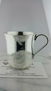 Tiffany And Co Sterling Silver Baby Cup 106 4grms No Monogram Free Shipping