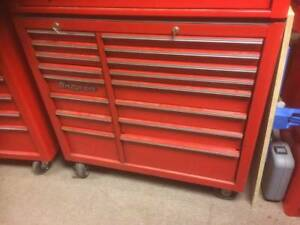 Snap On 40 Rolling Tool Chest