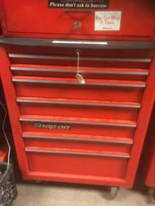 Snap On 26 7 Drawer Rolling Tool Chest