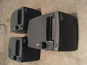 3 Transact Ithaca Itherm 280 Mod Pos Thermal Receipt Printer Usb