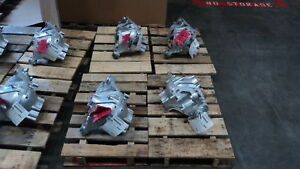 07 17 Toyota Tundra Front Differential Carrier Assembly 4 10 Ratio 65k Oem Lkq