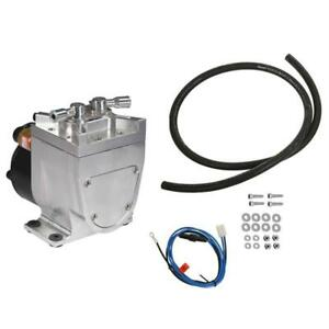 Summit Racing Electric Vacuum Pump 760150
