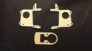 Vacuum Wiper Motor Gaskets To Fit Trico Csm Series Ford Studebaker Willys Dodge