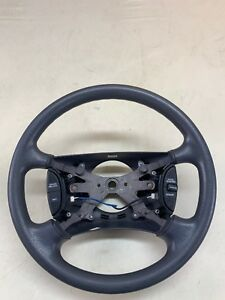 1998 2001 Dodge Dakota Ram 1500 2500 3500 Steering Wheel W Cruise Control Oem