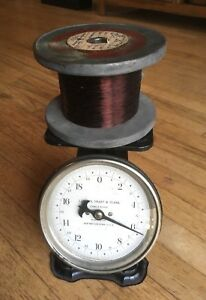 Ge General Electric Magnet Cooper Wire 29 Awg Gauge 6 Pounds Motor Coil Winding