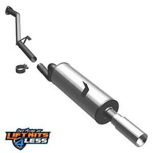 Magnaflow 16530 2 25 Touring Series Per Exhaust Sys For 84 85 Bmw 318i L4 1 8l