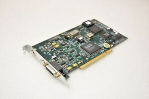 Datum Bc635pci 12083 Time And Frequency Processor
