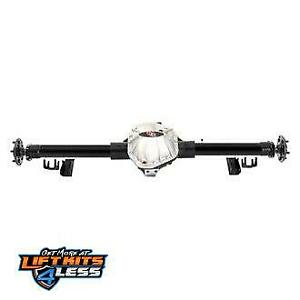 G2 Axle Yjrjr538e Rock Jock Dana 60 Axle Assembly For 1987 1995 Jeep Wrangler Yj