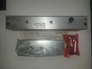 Rosslare Security Products Lk m012l Maglock 1200 Lbs With Lock Status Indicator
