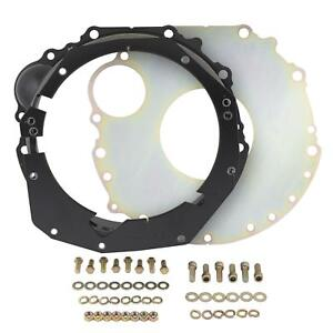 Quicktime Toyota 2jz To Gm Ls T 56 T56 Transmission Steel Bellhousing Rm 4030
