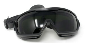 Uvex By Honeywell S3545x Entity Series Goggle