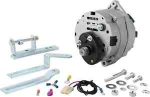 12v Alternator Conversion Kit For Ford 2000 3000 4000 5000 6000 7000 Akt0005