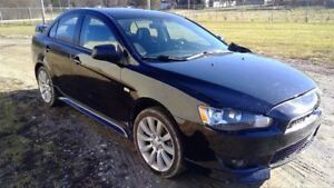 2011 11 Mitsubishi Lancer Gts Engine 2 4l Fwd 89k Miles Tested 45221