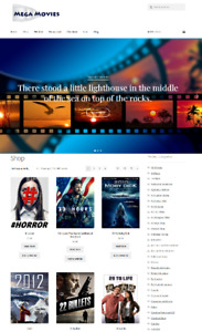 Movies Website Business For Sale Fully Stocked Movies Tv Video Store