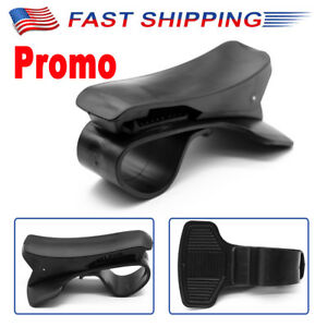 Car Hud Dashboard Mount Holder Stand Bracket For Universal Mobile Cell Phone