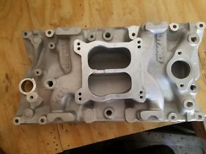 Vortec Chevy Kodiak Intake Manifold And Fits Marine Engine