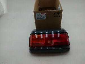 Kubota Rh Tail Light Tc420 30064 And Tc420 30024 Lh Tail Light Set