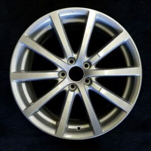 19 Inch Honda Accord 2008 2012 Oem Factory Original Alloy Wheel Rim 63932