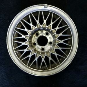 15 Inch Lincoln Town Car 1990 1996 Oem Factory Original Alloy Wheel Rim 3125a