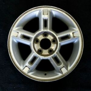 16 Inch Frod Explorer 2002 2004 2005 Oem Factory Original Alloy Wheel Rim 3450b