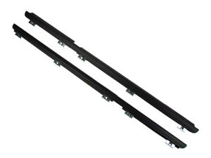 Beltline Molding For 1984 1996 Jeep Cherokee 2pc