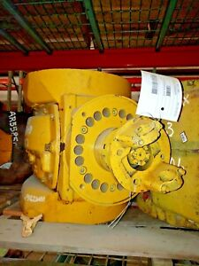 John Deere 648d log Skidder Rear Differential Assembly