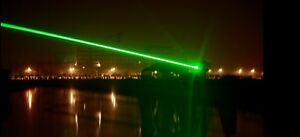 Astronomy Powerful 1 7w Green Laser Pointer Burning Light Reach Star Beam Usa