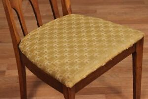 Broyhill Brasilia Original Design Gold Upholstery Only Available Here