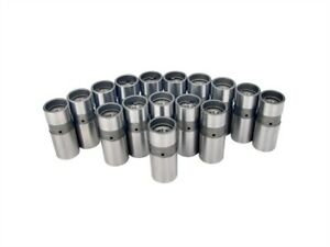 800 16 Comp Cams Solid Mechanical Lifters With 012 Edm Hole Sb Chevy 350
