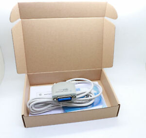 New Usb Gpib Interface Adapter High speed Usb 2 0 For Hp Agilent 82357b Us Sell