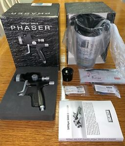Satajet 5000 B Rp Phaser New In Box