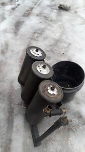 Charmilles Edm Filter Canisters