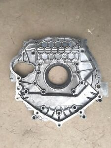 01 10 Chevy Gm 6 6l Duramax Diesel Transmission Adapter Plate