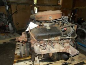 Engine 8 454 7 4l Efi Vin N 8th Digit Fits 87 89 Gmc 2500 Pickup 146049