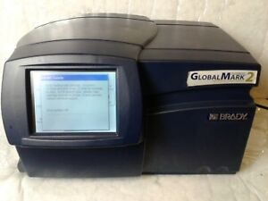 Printer Brady Mg2 Globalmark 2 Multi color Usb Label Sign Printer