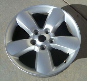 Dodge Ram 1500 20 Oem Wheel Rim 2013 2014 2015 2016 2017 2018 Stock Factory