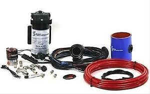 Snow Performance Water methanol Injection Power max For 98 07 Dodge Cummins 5 9l