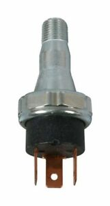 Oil Pressure Safety Switch Used W Universal In Line Electric Fuel Pump Airtex