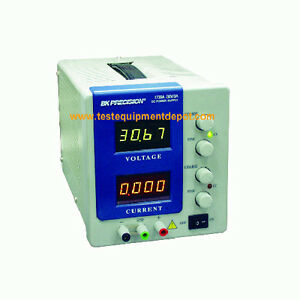 Bk Precision 1735a 4 Digit Display Dc Power Supply 0 30v 0 3a 220v