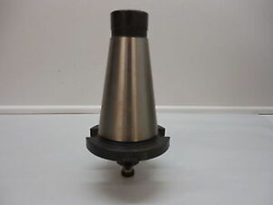 Enco 77150 Iso 50 1 2 Cat 50 Shell Mill Tool Holder Machine Tooling