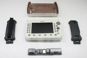 Anritsu Mt9083a2 For Parts Otdr Access Master