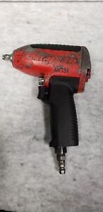 Snap On Tools Mg31 Pneumatic 3 8 Air Impact Wrench