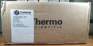 Thermo Scientific Lid For 96 Well Plate Clear W condensation Rings 128x86 Mm