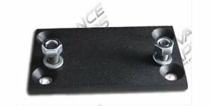 Advance Adapters Shifter Brackets Accessories Nv3550 To Yj Crossmember Mt