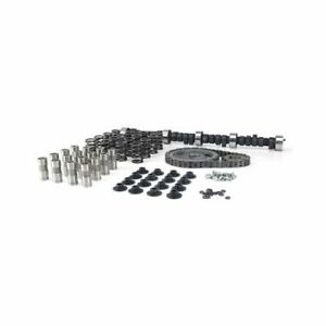 Comp Cams Thumpr Hydraulic Roller Cam And Lifter Kit K12 600 8