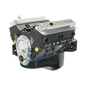 Blueprint Engines Gm 350 C I D 373hp Base Crate Engine Bp3503ct1
